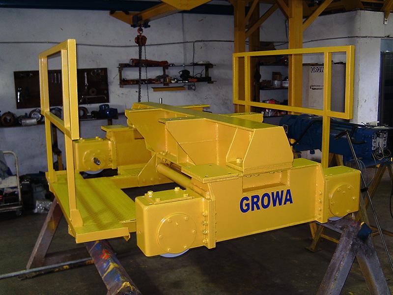 Growa (F.E.) Pte. Ltd.